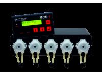 GroTech Dosieranlage Master Control System 1